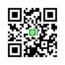 LINEアカウント - QRコード