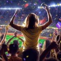 スポーツ観戦とパーソナルトレーニングの関係