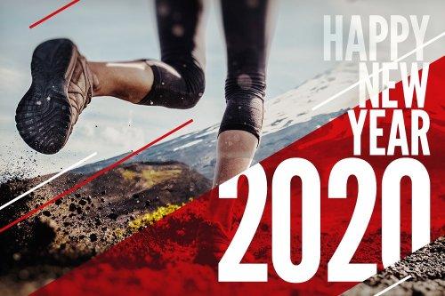 2020年もトレーニング!