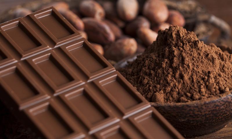 合う味とチョコレートダイエット@たまプラーザ